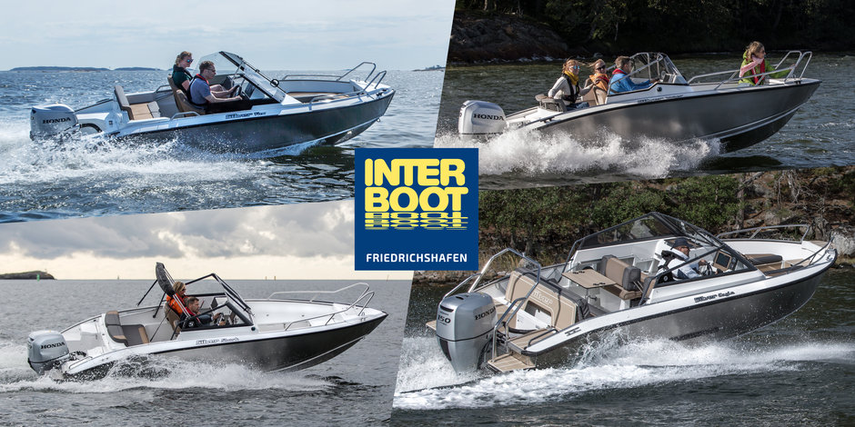 Interboot 2018 - Silver